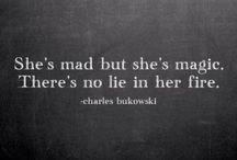 Bukowski / by Musidora Barkwith