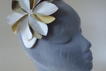 Imogen's Imagination- Bridal Headwear / Bridal designs available to buy online