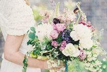 Wedding Bouquet - Buquê de Casamento