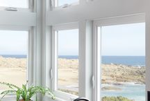Magnificent Homes / Windows can make all the difference in how your home feels.