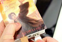 Harry Potter Ansu