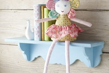 Dolls / by Roseli Barbosa