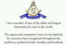 Freemasons / by Shannon Hughes
