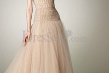 Fashion: Gowns