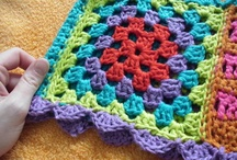 Crochet: Scarves & Cowls