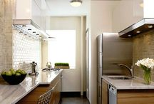 Dream Kitchen / In my next life, perhaps. / by Gina Duncan