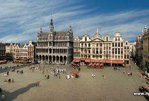Διατροφικά Ταξίδια | Bruxelles, ma belle! / Διατροφικά Ταξίδια | Bruxelles, ma belle!