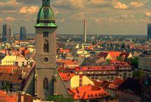 St. Martin Cathedral, Bratislava, Slovakia