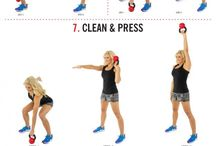 Weight Training: Kettlebells