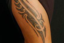 maori tattos