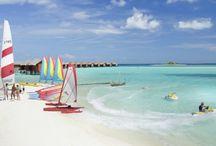 Bol Aktiviteli Oteller-Activity Resorts / Tatilinizi bol aktivite ile geçirebileceğiniz Maldivler otelleri ...