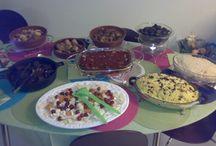 My good and beautiful food