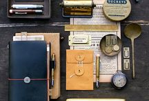 Organizer personale / Organizzeremo documenti e cose personali