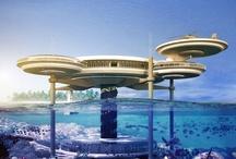 Future dream work space