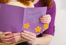 Mother's Day bliss / by Michelle Maffei