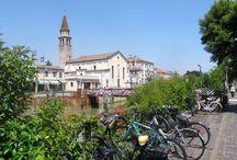Workshop on Creative Tourism - CISET (Venice)