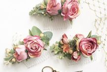 Arreglos flores artificiales
