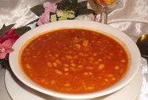 Algerian cooking