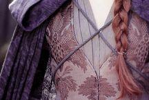 Penkkari asu! / Ideoita Sansa Starkin asuun❤️