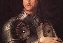 Bronzino portraits
