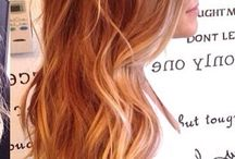 Hair color ideas?