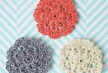 When I Learn to Crochet / by Pamela Zarate