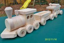 wood craft day