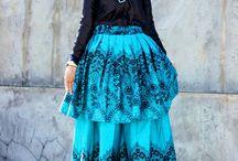 muslim [hijab style]