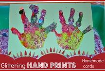Children's Crafts / by Sadean Al-Ali