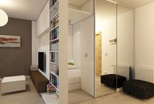Compact Living ideas