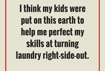 Mom Quote Images - Humor