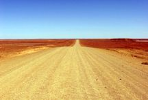 Ancient Outback Australia
