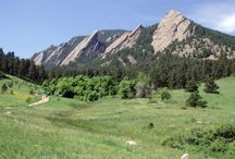 Boulder, Colorado / Things to do and see in Boulder, Colorado