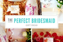 Brides maids gifts