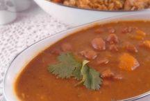 Dominican & Cuban Recipes / So good....YUM / by Ciji Munday