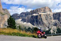 Motorrad / Motorradtouren, Bilder rund ums Thema Motorrad