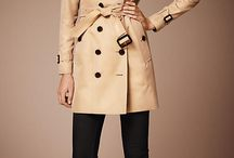Fashion Time - Coats & Blazers!