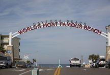 Daytona Beach VaCa / My 40th bday!