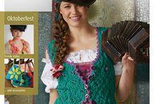 Inspiration Schachenmayr Oktober Trends No 065 | Wollstudio.com / Schachenmayr Strickanleitungen - Mode mit Wolle zum Nachstricken mit diesen schönen Strickanleitungen