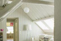 attic ideas