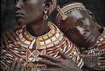 Afrikanske woman