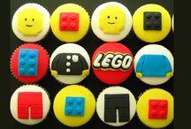 Lego party / by Jennifer Post