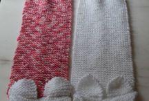 écharpe pour enfant