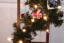 arreglos  y manualidad  navideñas