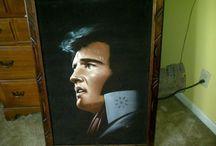 Vintage Elvis