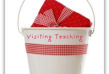 maestras visitantes