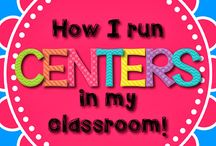 Centers - Stations