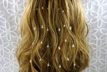 Big Day: Hair