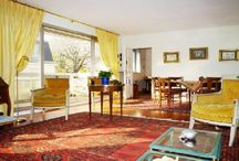 Passy Elegant 2 Bedroom. Metro Michel Ange / Located in a very chic residential neighborhood; the prestigious 16th district. The area is peaceful and very safe. Boileau Street is a historical street surrounded by embassies, private mansion, one of which has a historical wisteria gardens. You will have a chance to discover the sweet village like life of this district.