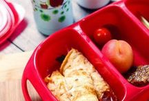 Lunchbox Ideas / Great ideas for school lunches